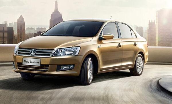 上海大众汽车价格表10万左右 大众汽车10万左右车型推荐