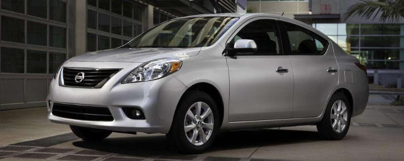 日产小型车有哪几种 只有四款紧凑型车