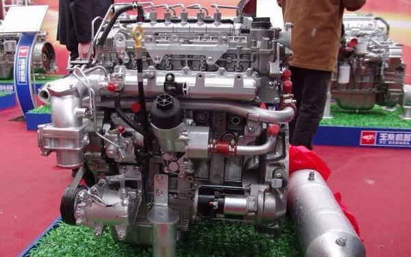 玉柴发动机怎么样 玉柴发动机质量怎么样
