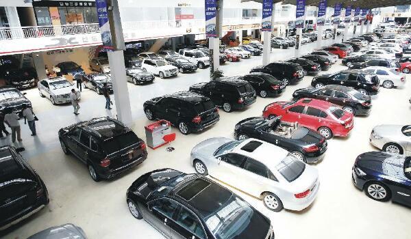 买二手车哪个平台靠谱 买二手车需要注意哪些事项