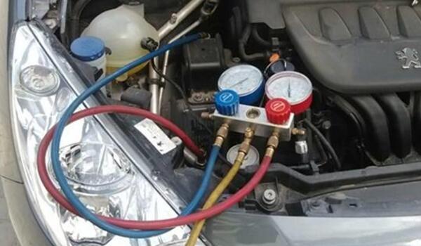 汽车空调不冷的几个原因 一招让你轻松解决