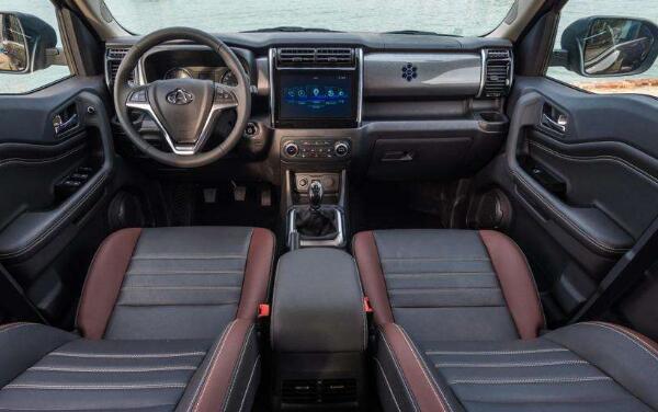 长安x70a2020款怎么样 全新车型配置科技