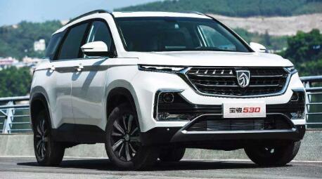 2020年9月七座SUV销量排行榜 第二第三销量之和没第一多