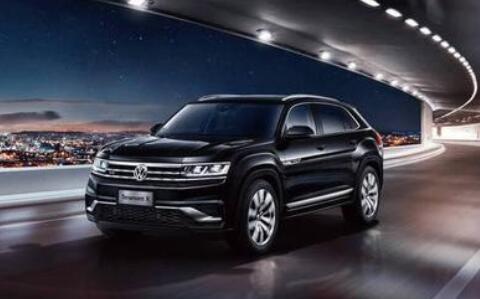 2020年9月大型SUV销量排行榜 7款全尺寸车型大众途昂销量最好