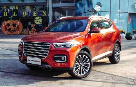 2020年9月SUV销量排行榜 金九银十近30款车型销量过万
