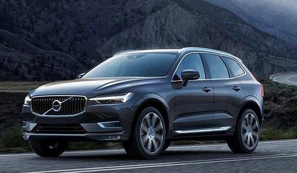 30-40万SUV车型推荐 30-40万最豪华的3款SUV