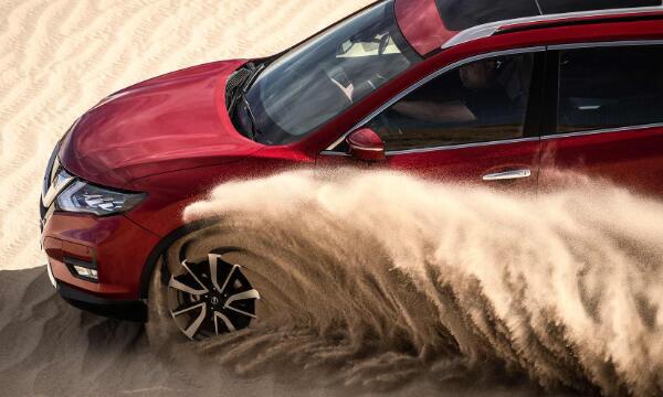 30万元日产SUV车型推荐 以舒适著称的日产楼兰