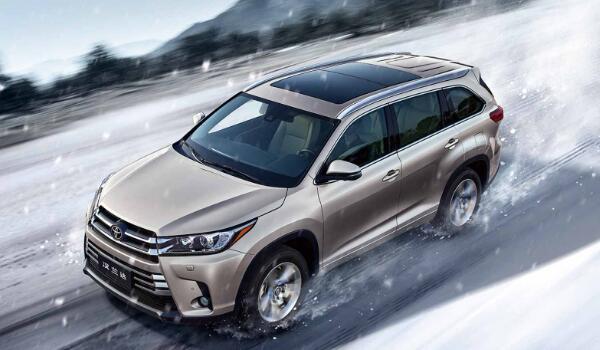30万元落地SUV车型推荐 30万左右买什么SUV好(大众Tiguan进口2019款)