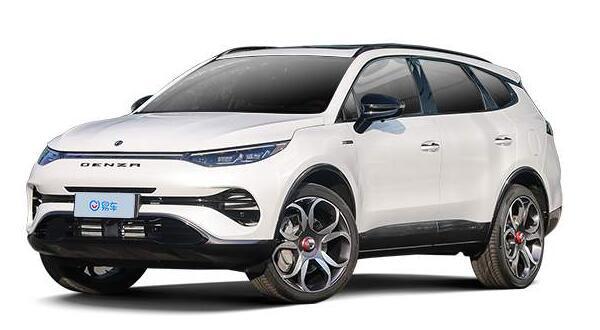30万元混动SUV车型推荐 超高性价比的4款混动SUV