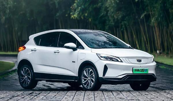 电动汽车品牌排行榜前十名 第一名实至名归