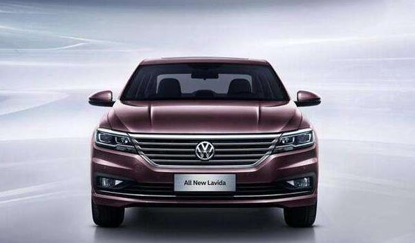 上海大众汽车10到15万车型哪款好 大众10到15万车型推荐