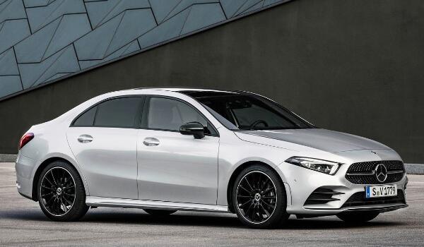 a180l奔驰2020款价格 起售价最低仅为21.18万