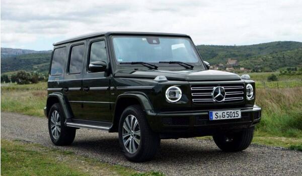 奔驰越野g500报价是多少 起售价最低达163万