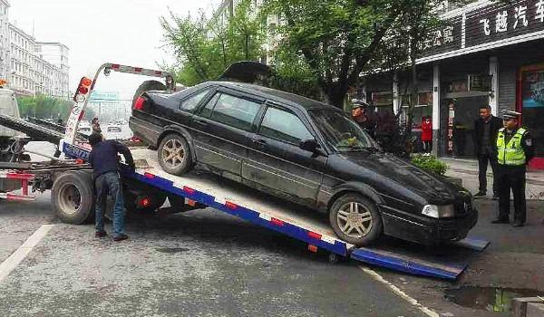 私家车取消年检新规定