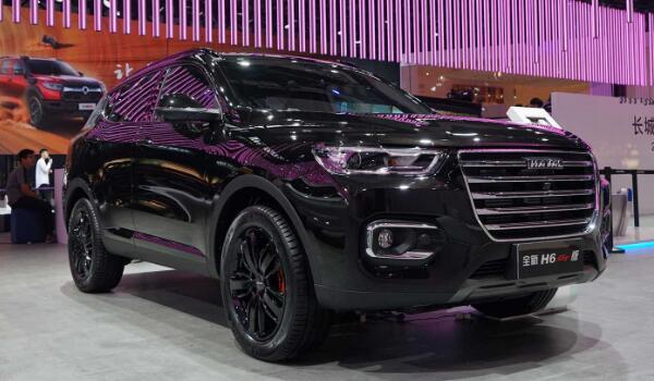 20万以内口碑最好SUV 十款口碑最佳的SUV推荐