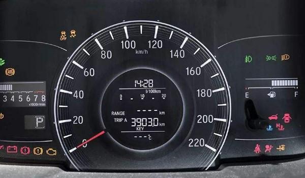 车辆仪表盘有哪些形式
