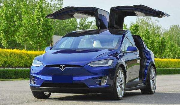 2020纯电动汽车排行 排行第三的竟然是这款车