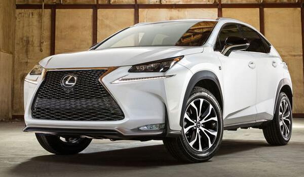 丰田威兰达和雷克萨斯Nx怎么选 相同的动力配置威兰达价格便宜13万