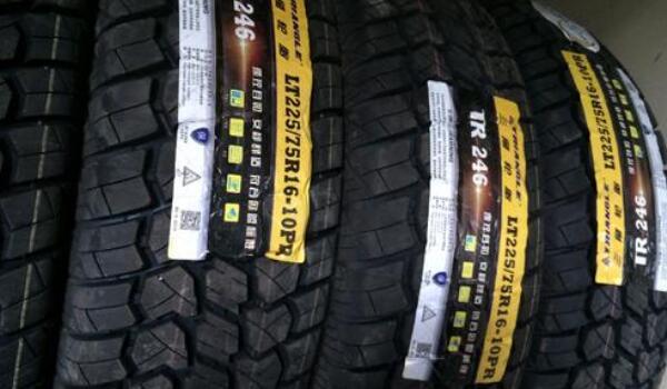 国产十大口碑最好轮胎 第一名朝阳轮胎第九名性价比最高
