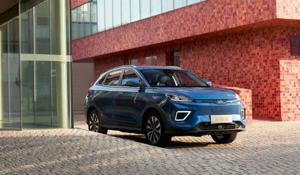 20万新能源汽车排行榜 十款绝佳新能源车型(爱驰u5最远续航高达623km)