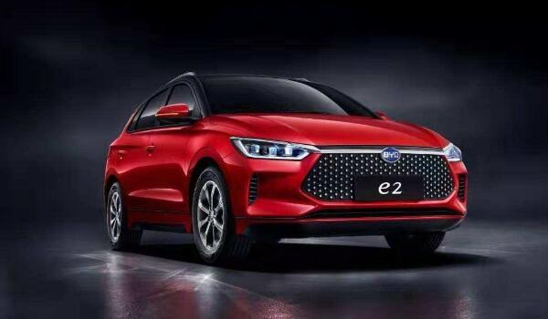 2020新能源汽车排名 十款车型任选(蔚来es6续航可达610km)