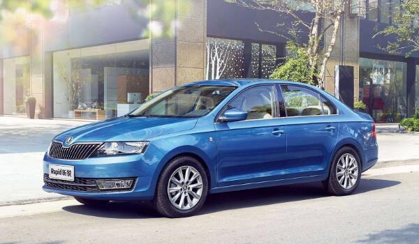 斯柯达全系车型及报价 在售车型9款起售价仅为6.49万