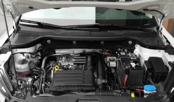 斯柯达柯珞克2020换代图片和报价 售价11.29万百公里油耗仅为5.9L
