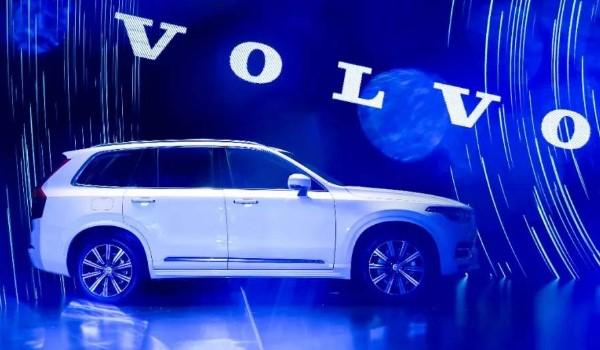 volvo是什么牌子的车