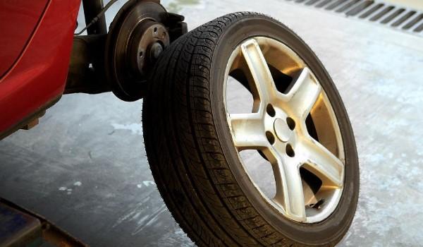 耐克森轮胎是哪里的品牌