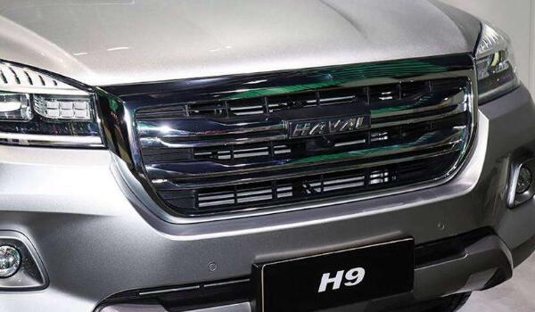2021款哈弗h9换代最新消息 搭载3.0T+8AT配置