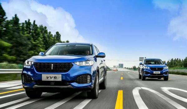 国产车suv质量排行榜前十名 质量与颜值相媲美的十款国产SUV