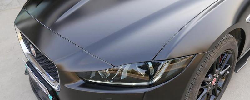 车身贴膜需要备案吗