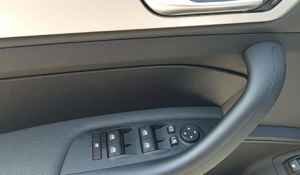 观致5车内功能按键图解 齐全的按键功能详解
