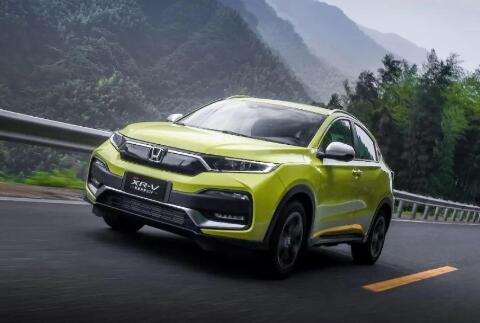 2020年12月小型SUV销量排行榜 本田XR-V力压其他车型夺冠