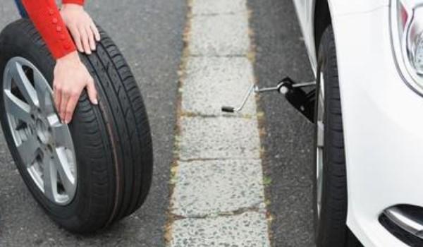 轮胎数字和字母对照表