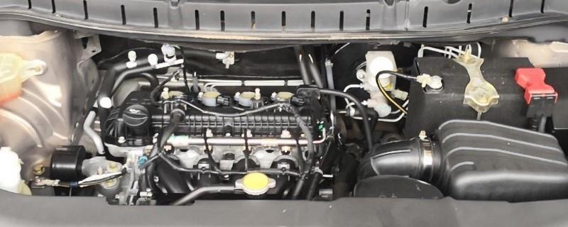 风行t5三菱发动机太耗油