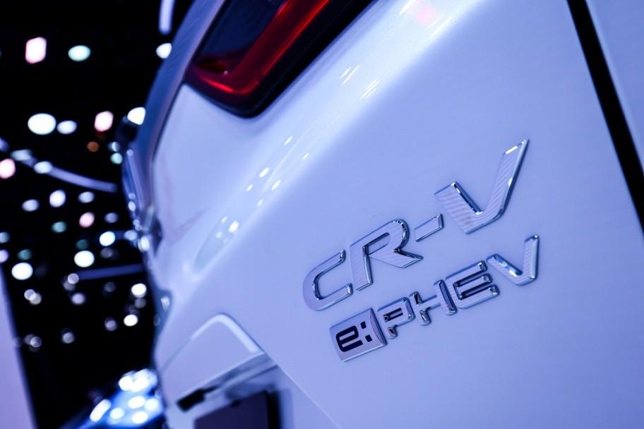 CR-V成功的背后,是顶流之间的火花