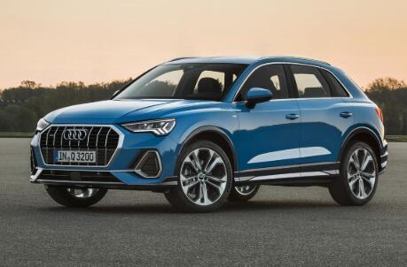 2021年1月30万SUV销量排行榜 奥迪Q3排名第三(销量9535辆)