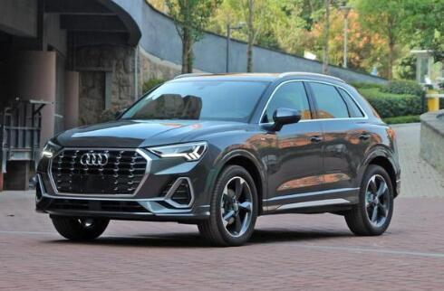 2021年1月中型SUV销量排行榜 奥迪Q5L同比上涨90.9%夺冠