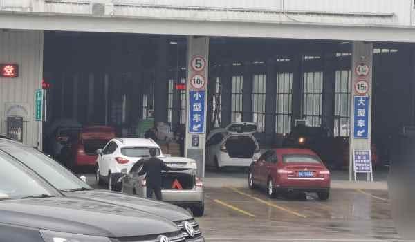 2012年的车2021年需要年检吗