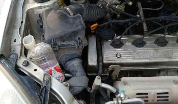 汽车防冻液在下线了