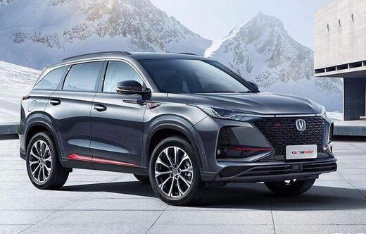 2021年2月15万SUV销量排行榜 长安CS75首次拿到冠军