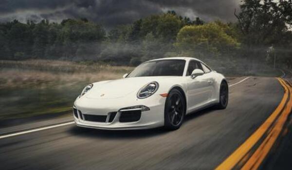 保时捷911四座敞篷跑车价格 2020款四座敞篷跑车报价142.10-149.90万元