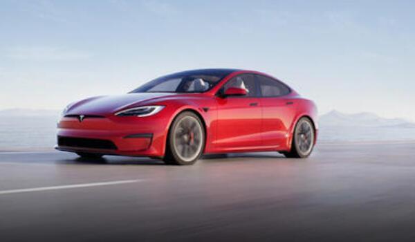 新能源汽车十大名牌 tesla特斯拉在在纯电动汽车领域位列第一