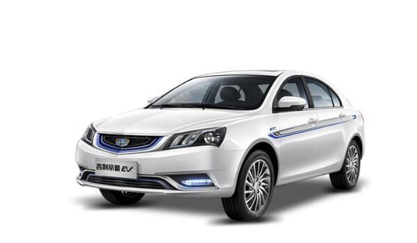 纯电动汽车排名及价格一览 比亚迪汉EV续航能力最高(综合第一还是特斯拉Model 3)