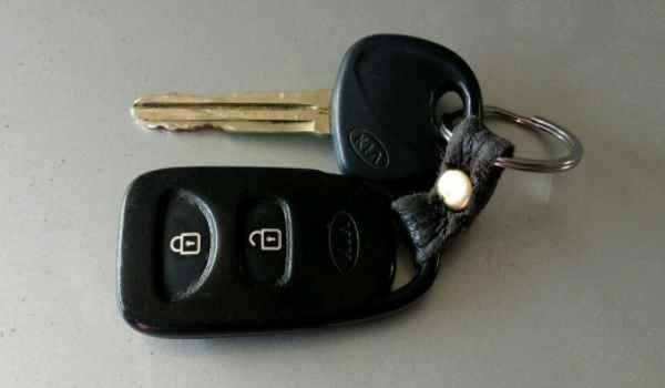 车钥匙被洗衣机洗了怎么办
