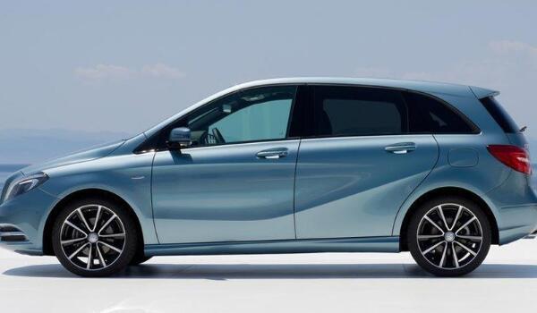 奔驰20万左右有哪几款 三款车型任选(奔驰c级仅售21万元)