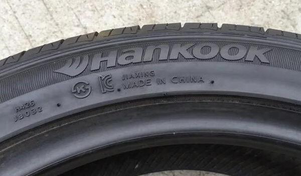 新款捷达轮胎型号 韩泰optimo k415轮胎