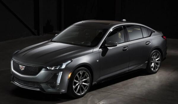 凯迪拉克汽车最低价格 凯迪拉克在售车型价格表(凯迪拉克CT4售价23.97万元最低)