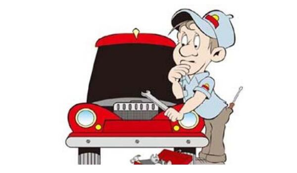 汽车凹陷修一下多少钱 大致在300元(补漆赠送修复 一般不单独收费)